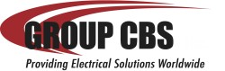 Group CBS - Providing Electrical Solutions Worldwide
